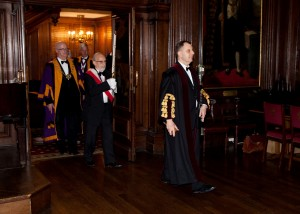 The Worshipful Company of Lightmongers