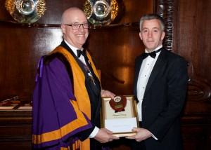 Diarmuid Keaney Award